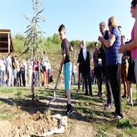 Bruyères : un bâtiment flambant neuf pour accueillir les enfants les plus fragiles