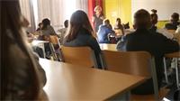 Collège de Vagney : les cours ont repris