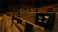 Stage d'écriture au Théâtre du Peuple
