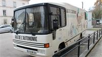 Un bus qui roule pour l'autonomie des séniors