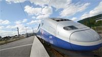 TGV et TER : bonnes nouvelles pour les Vosges
