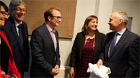 Santé : de nouveaux équipements pour Neuchâteau