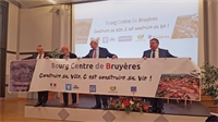 Bruyères revitalise son centre