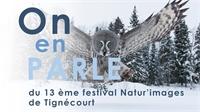 Vidéo : Natur'images, un festival qui sublime la nature