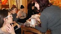 Un grand projet pour tisser du lien autour du textile