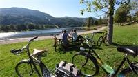 Grande fête du cyclotourisme du 5 au 12 août 2018