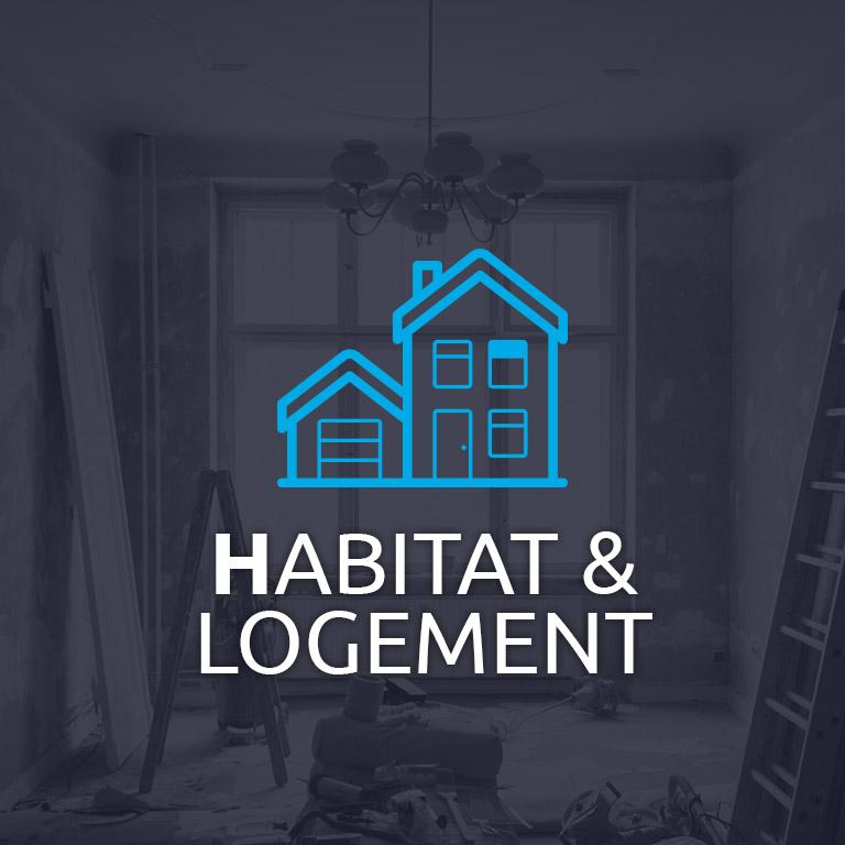 Habitat & Logement